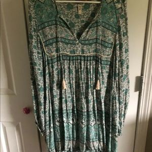 Spell and the Gypsy Kombi Dress